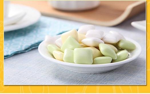 D-木糖的保健品中的应用