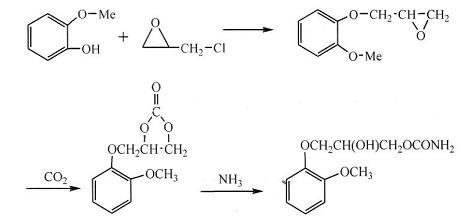 美索巴莫的合成-2