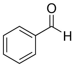 benzaldehyde structure