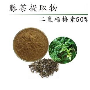 藤茶提取物 二氢杨梅素