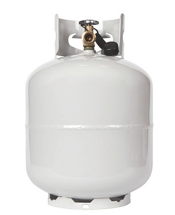 Steel Propane / LP Cylinder