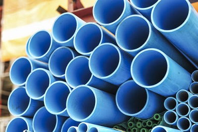Polyvinyl Chloride Pipe