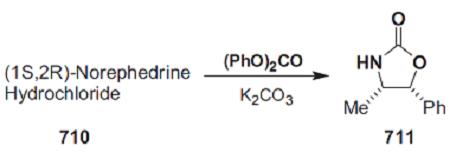 the preparation of (4R,5S)-4-Methyl-5-phenyl-2-oxazolidinone
