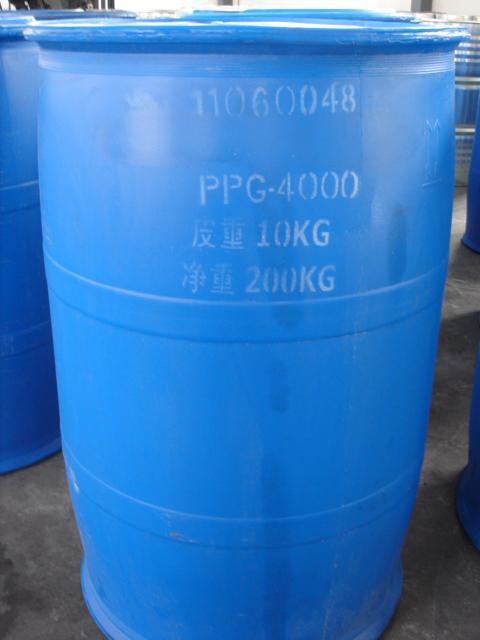 聚丙二醇PPG系