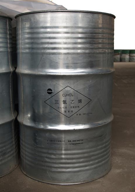 内蒙古达康原装三氯乙烯
