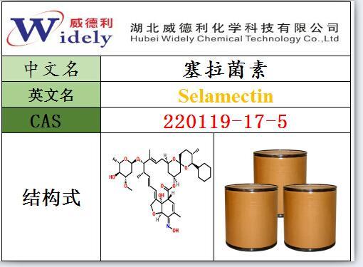 塞拉菌素 西拉菌素,司拉克丁