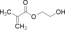 甲基丙烯酸羟乙酯868-77-9