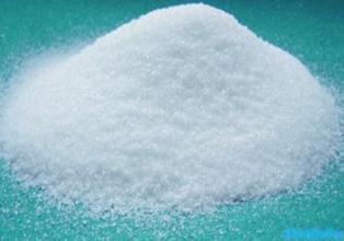 供应优势食品级碳酸氢铵