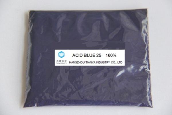 酸性兰25,酸性蓝25
