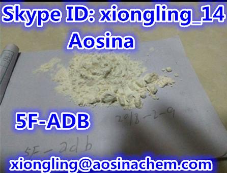most popular research chemical powder 5f-adb 5f-adb 5f-adb 5f-adb in USA xiongling@aosinachem.com