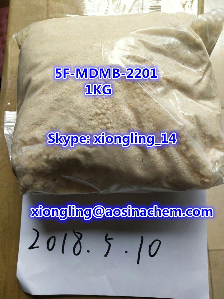5f-mdmb-2201 5f-mdmb-2201 powder, 5f-mdmb-2201 powder xiongling@aosinachem.com