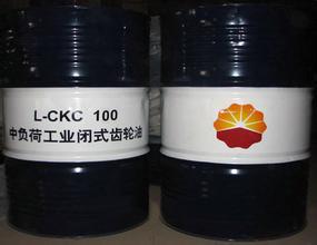得威L-CKM重负荷开式工业齿轮油