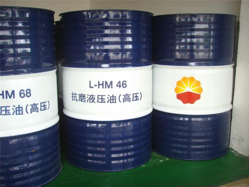 昆仑抗磨液压油