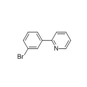 2-(3-溴苯基)吡啶