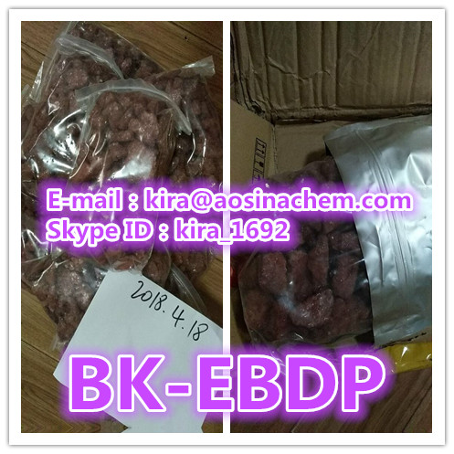 China Supplier BK-EBDP for sale BKEBDP ,kira@aosinachem.com