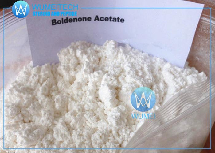 Boldenone Acetate价格500无产地:China 品牌:wumeitech 厂家
