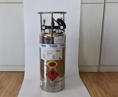 电子级硼酸三甲酯(TMB)8.5N硼酸三甲酯,99.9999995%硼酸三甲酯