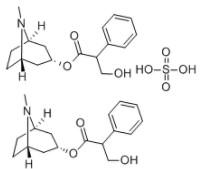 硫酸阿托品