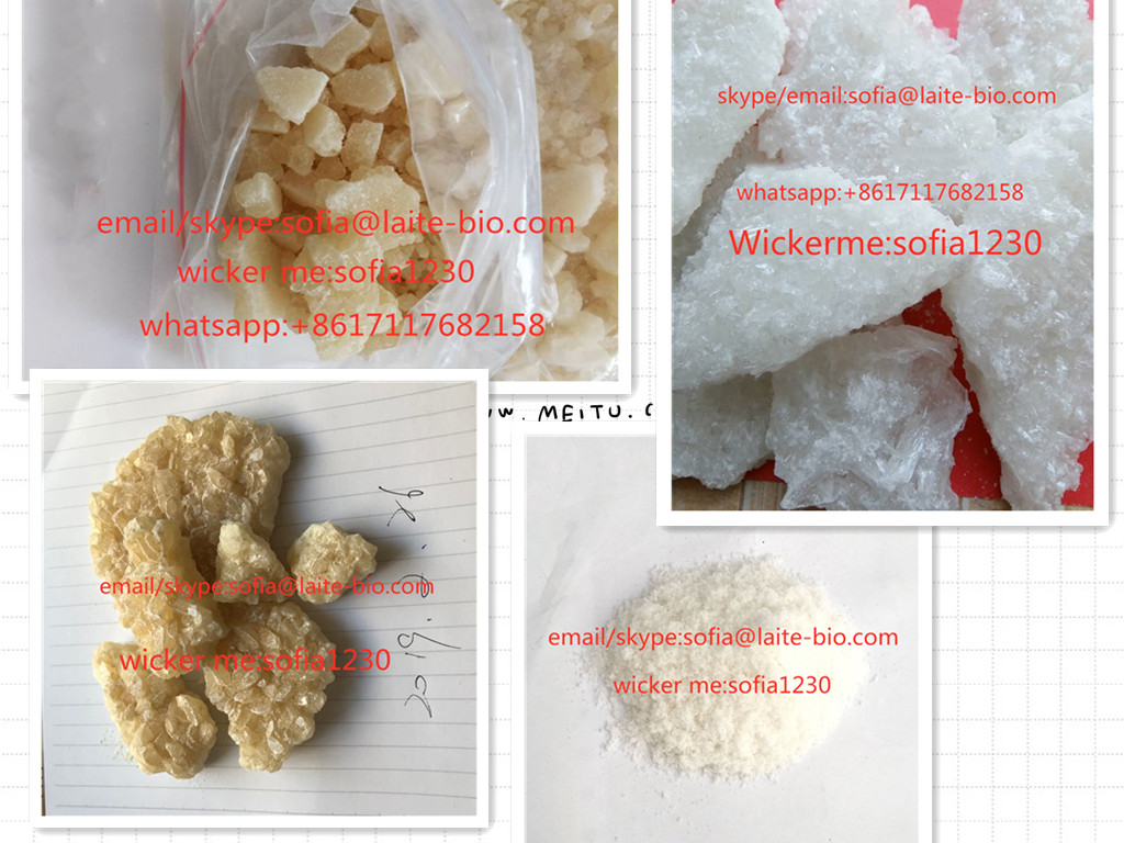 99 8% Purity BK-EDBP(Eutylone) for Chemical Research manufactur