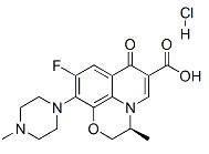 盐酸左氧氟沙星