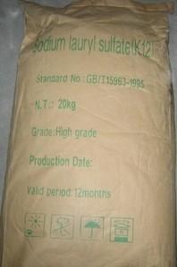 十二烷基硫酸�c