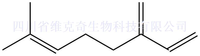 月桂烯 (含稳定剂BHT),Myrcene (stabilized with BHT)
