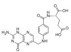 叶酸;维生素M