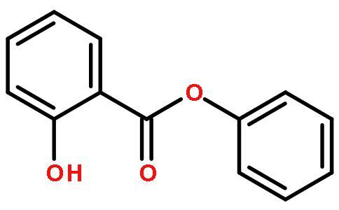 水杨酸苯酯
