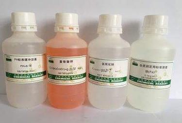 Tris-Acetate Buffer(Tris-乙酸缓冲液),1M,pH7.4