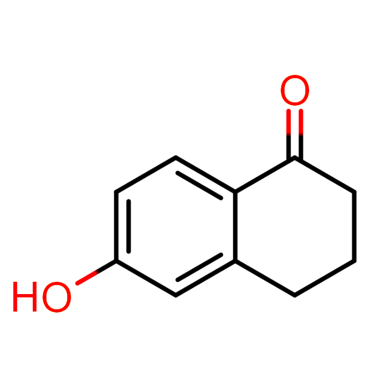 6-羟基-1-四氢萘酮