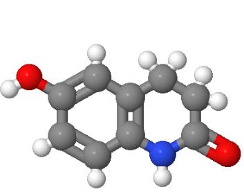 6-羟基-3,4-二氢-2(1H)-喹诺酮