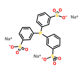 三苯基膦三间磺酸三钠盐