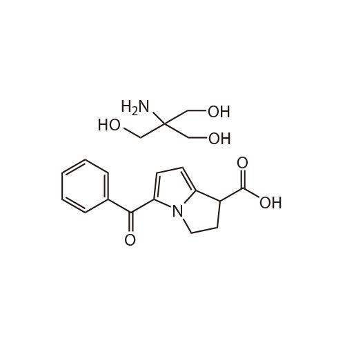 酮咯酸氨丁三醇杂质