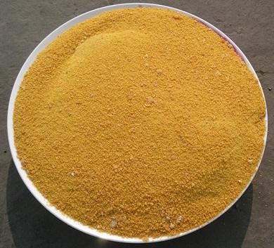 固体聚合氯化铝