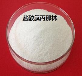 盐酸氯丙那林