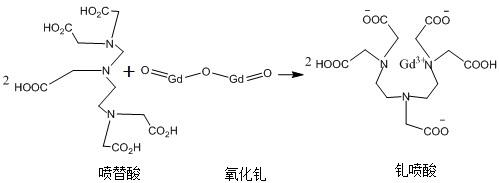 钆喷酸葡胺  CAS86050-77-3