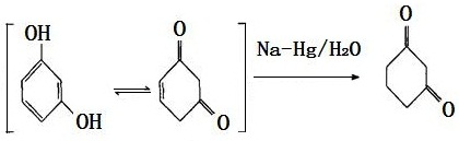 reaction formula