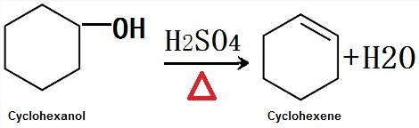 synthesis of cyclohexene from cyclohexanol Cyclohexanol | c6h11oh or c6h12o | cid 7966 - structure, chemical names, physical and chemical properties, classification, patents, literature, biological activities .