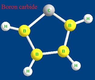 boron carbide cas 12069328
