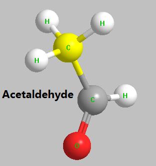 Acetaldehyde | 75-07-0