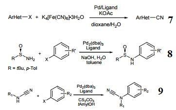2 Di Tert Butylphosphino 2 4 6 Triisopropylbiphenyl