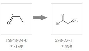 合成丙酰溴反应方程式3