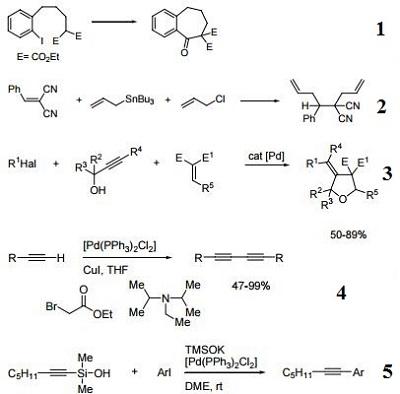 Bistriphenylphosphinepalladiumii Chloride 13965 03 2