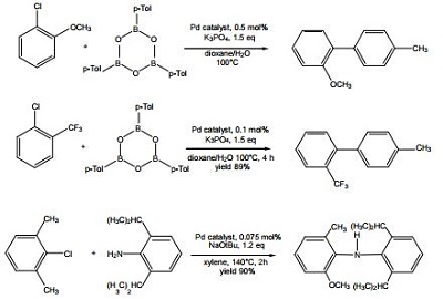 Di-t-butyl(3-methyl-2-butenyl)phosphine (40% in xylene)  