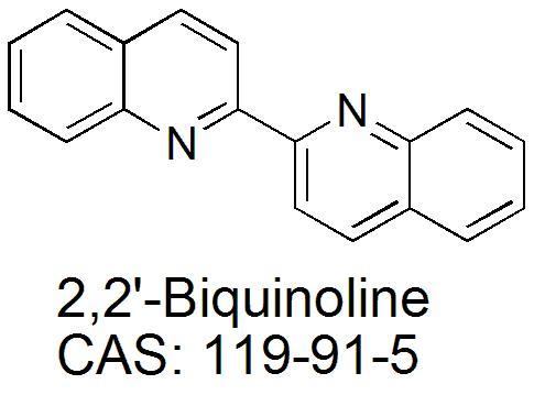 2,2'-联喹啉