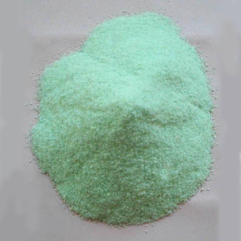 七水合硫酸亚铁  分析纯