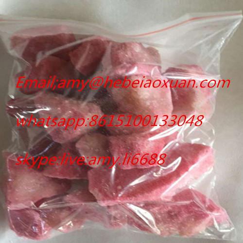 Pharmaceutical intermediates high purity big crystal c-pvp CPVP cpvp
