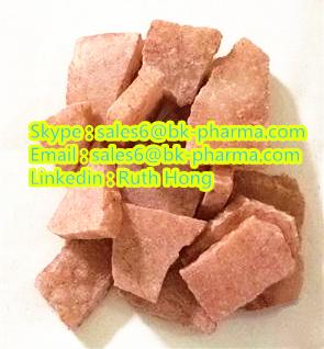 Intermediates DIBU Dibutylone sales6@bk-pharma.com
