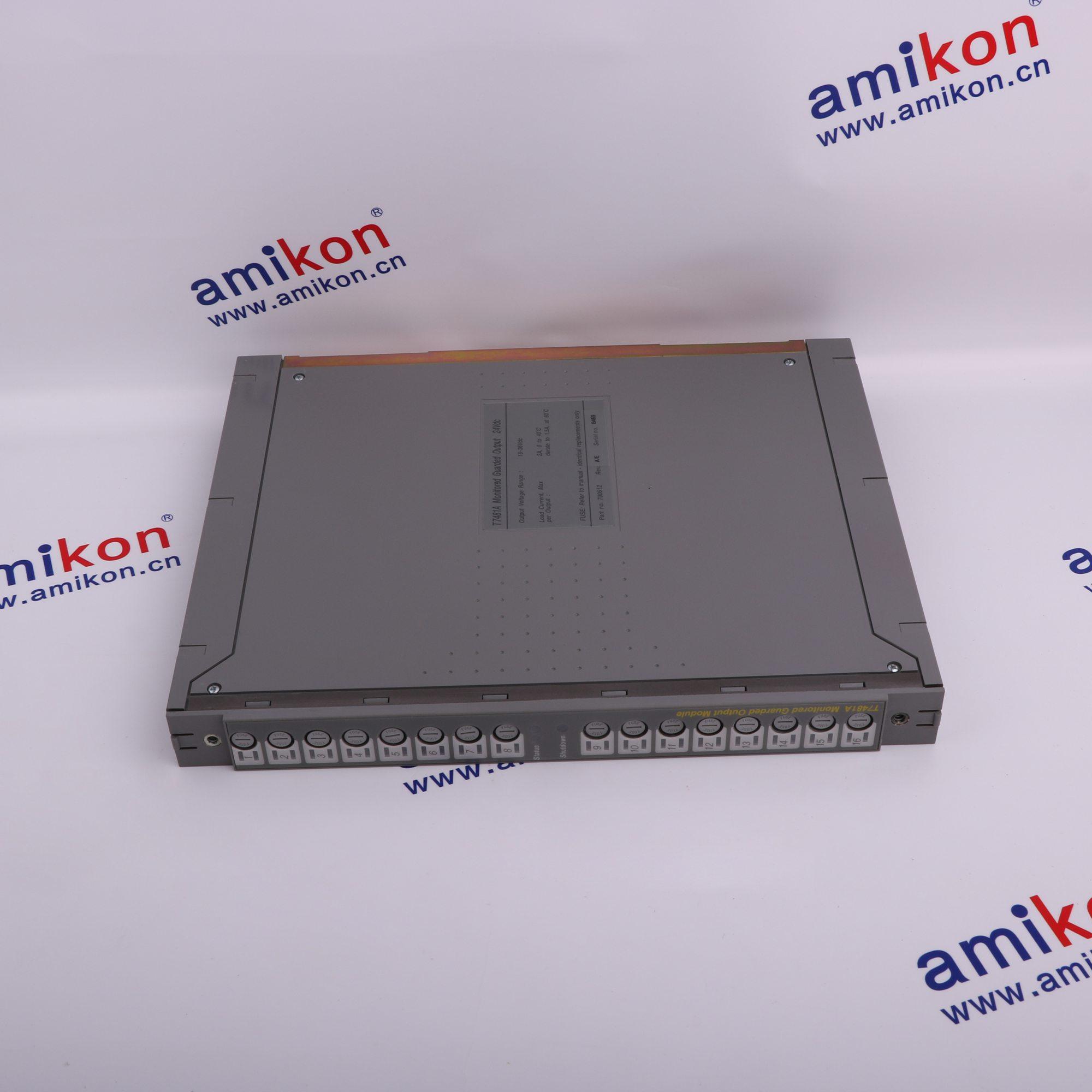 T8110B Trusted TMR Processor