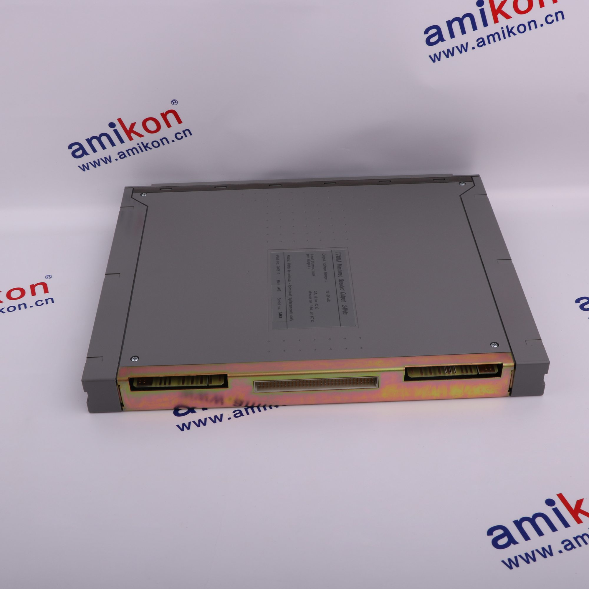 T8151B Trusted Communications Interface